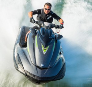 Jet Ski in Chicago